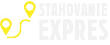 Sťahovanie Expres Logo